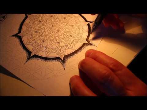 Mandala Tattoo Sleeve BB