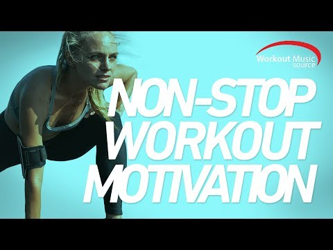 WOMS // Workout Motivation Top Hits 2017 (130 BPM)