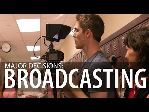 Major Decisions: Broadcasting
