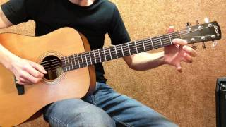 2 Gorgeous Country Guitar Licks