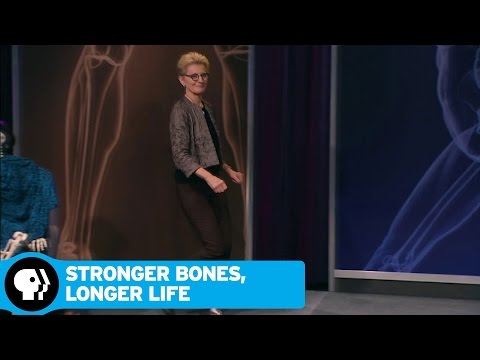 STRONGER BONES, LONGER LIFE with Dr. Lani Simpson | June 2016 | PBS