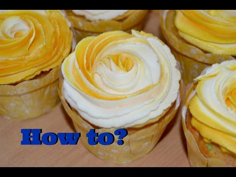 Easy and Moist Lemon Cupcakes Recipe | 23 Nov 2015 | Mommy Monday