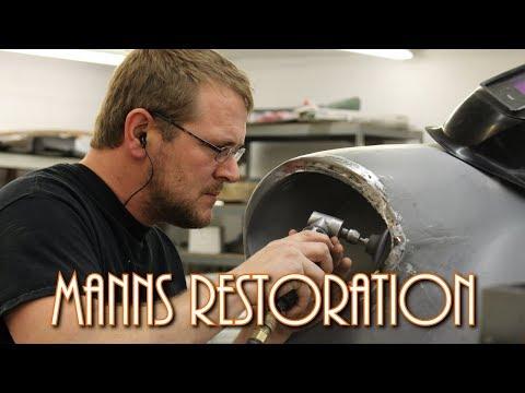 Craftsmanship at it's Finest - Manns Restoration - Festus, MO