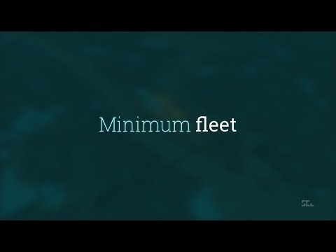 Minimum Fleet