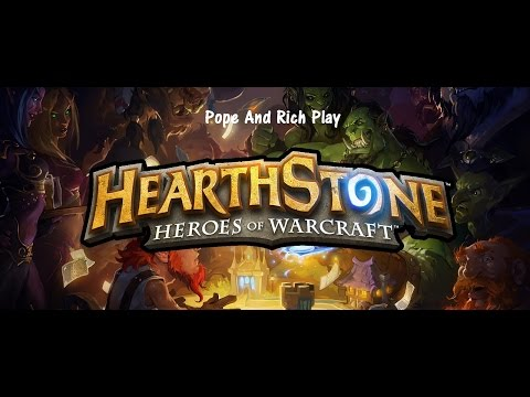 EMPlay Hearthstone Ranked Part 2