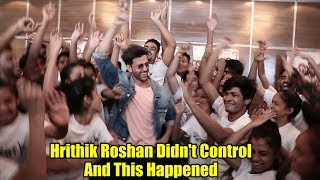 Super 30 Craziest Dance With Hrithik Roshan | Full HD UNCUT VIDEO