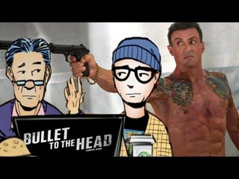 I Invented Porn - Bullet to the Head