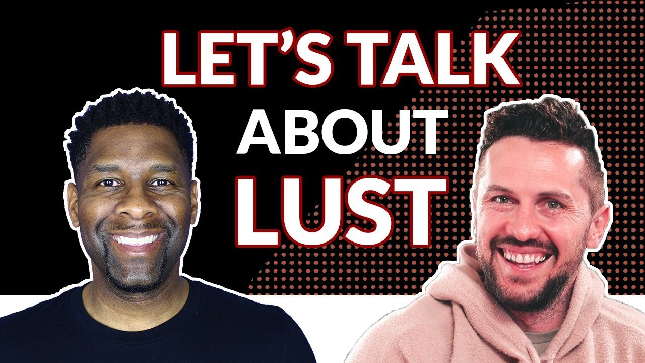 Let's Talk About Lust with Ruslan KD