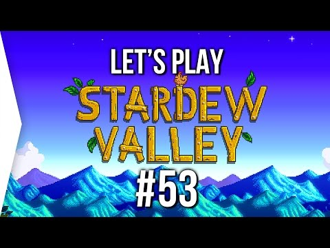 Stardew Valley #53 ► The Shrine Of Illusions [Winter]
