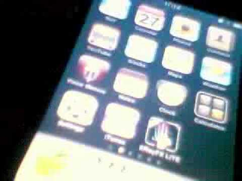 i have tryed every password for ipod touch for wifi!!