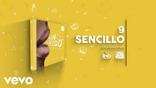 ChocQuibTown - Sencillo (Audio)