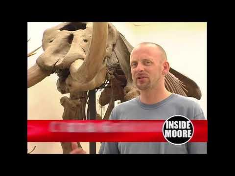 Moore Flashback: Skulls Unlimited