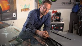 Basic Automotive Maintenance (Part 1)
