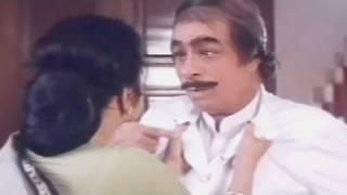 Kadar Khan, Umar Pachpan Ki Dil Bachpan Ka - Scene 4/19