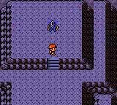 Pokemon Crystal-Awakening the Legendary Dogs