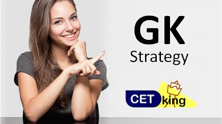 GK Strategy in MAT exam