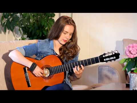 How to choose a guitar (Part 2) - Ask Tatyana