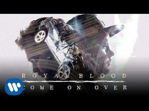 Novo single de Royal Blood
