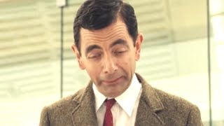 Begging for Money | Funny Clip | Classic Mr. Bean