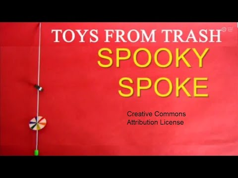 Spooky Spoke | Italian