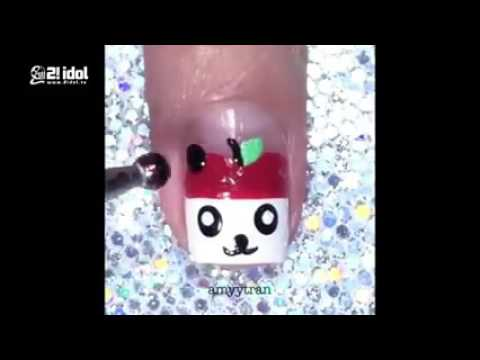 How to get beauty nails
