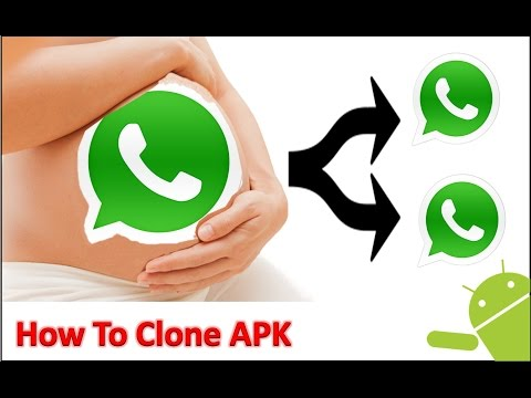 How To Clone Android App
