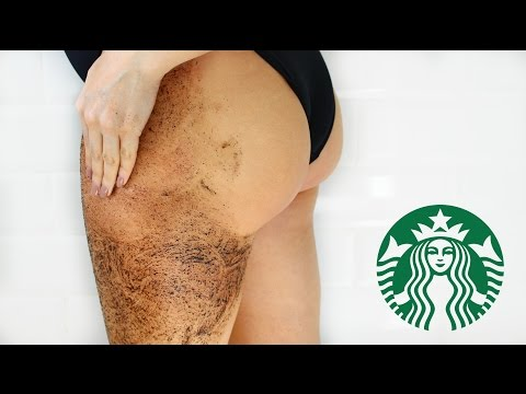 HOW TO GET SMOOTH LEGS AND BUM  | - BEAUTY HACK | Carly Musleh