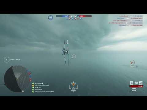 BF1 Epic Plane