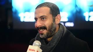 وشوشة  حصرياً..محمد فراج يكشف عن تفاصيل احدث أدواره مع النجم  أحمد عز قريباً Washwasha