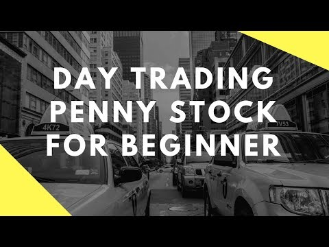 Learn How To Trade Stocks For Beginners | Day Trading Penny Stocks