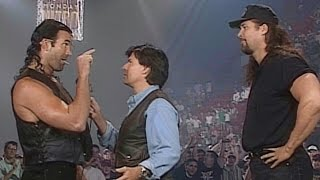 Surprise WCW acquisitions are revealed in the Monday Night War, on WWE Network