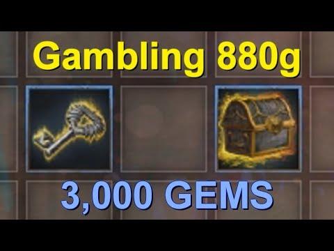 Using 35 Black Lion Chest Keys (Return to Orr)  |  Guild Wars 2