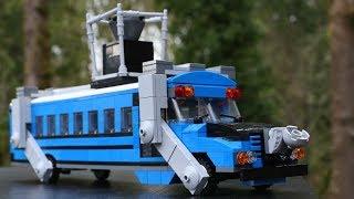 Lego Battle Bus Videos Ytube Tv