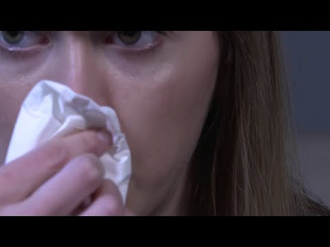 How to Stop a Nosebleed | WebMD