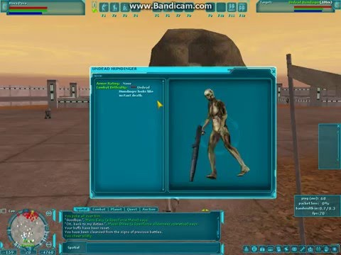 Star Wars Galaxies Server: Rogue One - May The 4th Event!