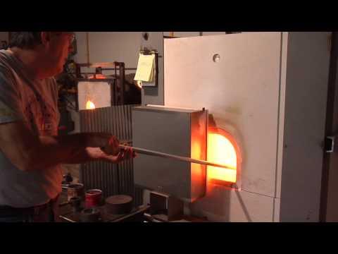Joseph Rice - House of Glass Indiana Artisan