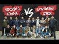 Download SIFIR B1R ADANA vs GAYRİ RESMİ İZMİR MP3,3GP,MP4