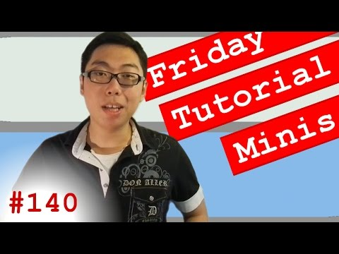 User Agent String - Friday Minis 140