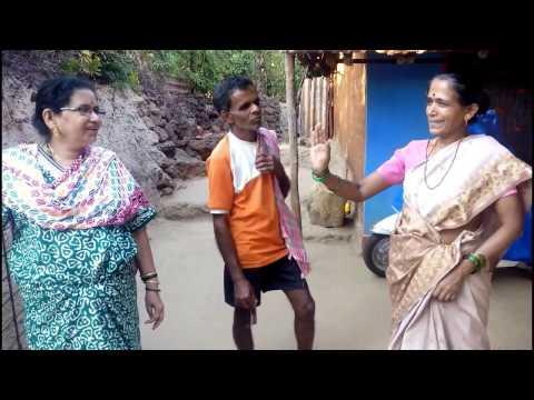 VLOG #03 - My Village Life (Ratnagiri)