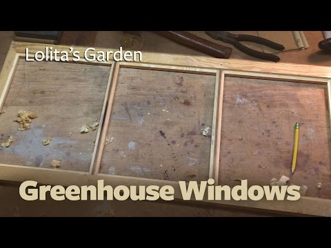 How To Make Windows | Part 1