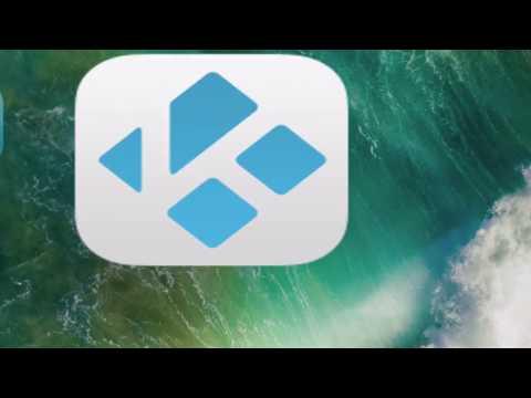 How to install KODI 17 on iOS 10 PERMANENTLY  iPhone/iPad (Jailbreak)