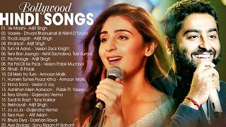 Romantic Hindi Songs February 2020 - Latest Bollywood Audio Jukebox - Hindi New Songs 2020