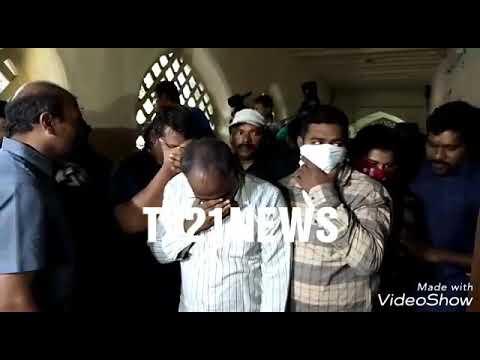 Illegal VOIP International calls 6 Arrested Accused. Adl Dcp Chataniya Kumar addressing pressmeet