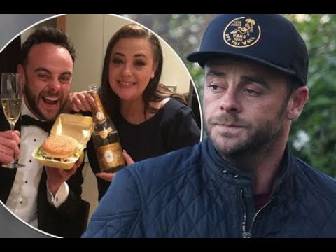Ant McPartlin's extreme drinking driven by guilt over marriage split - 247 News
