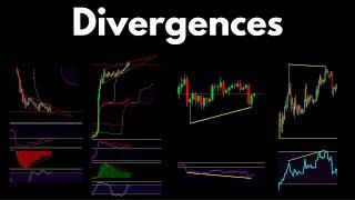 Thinkorswim Divergence Lines Indicator - The Most Popular