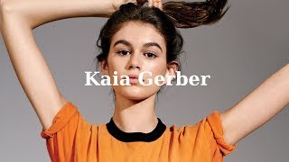 Rising Star   Kaia Gerber