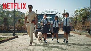 Typewriter   The Ghost Club   Netflix