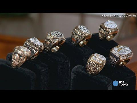 This man has more Super Bowl rings than anyone