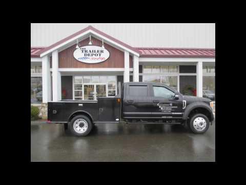 CM TM Deluxe Truck Bed