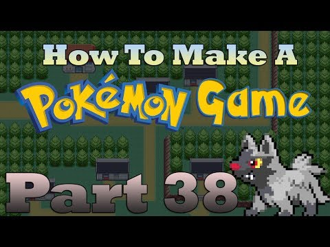 How To Make a Pokemon Game in RPG Maker - Part 38: Exp All